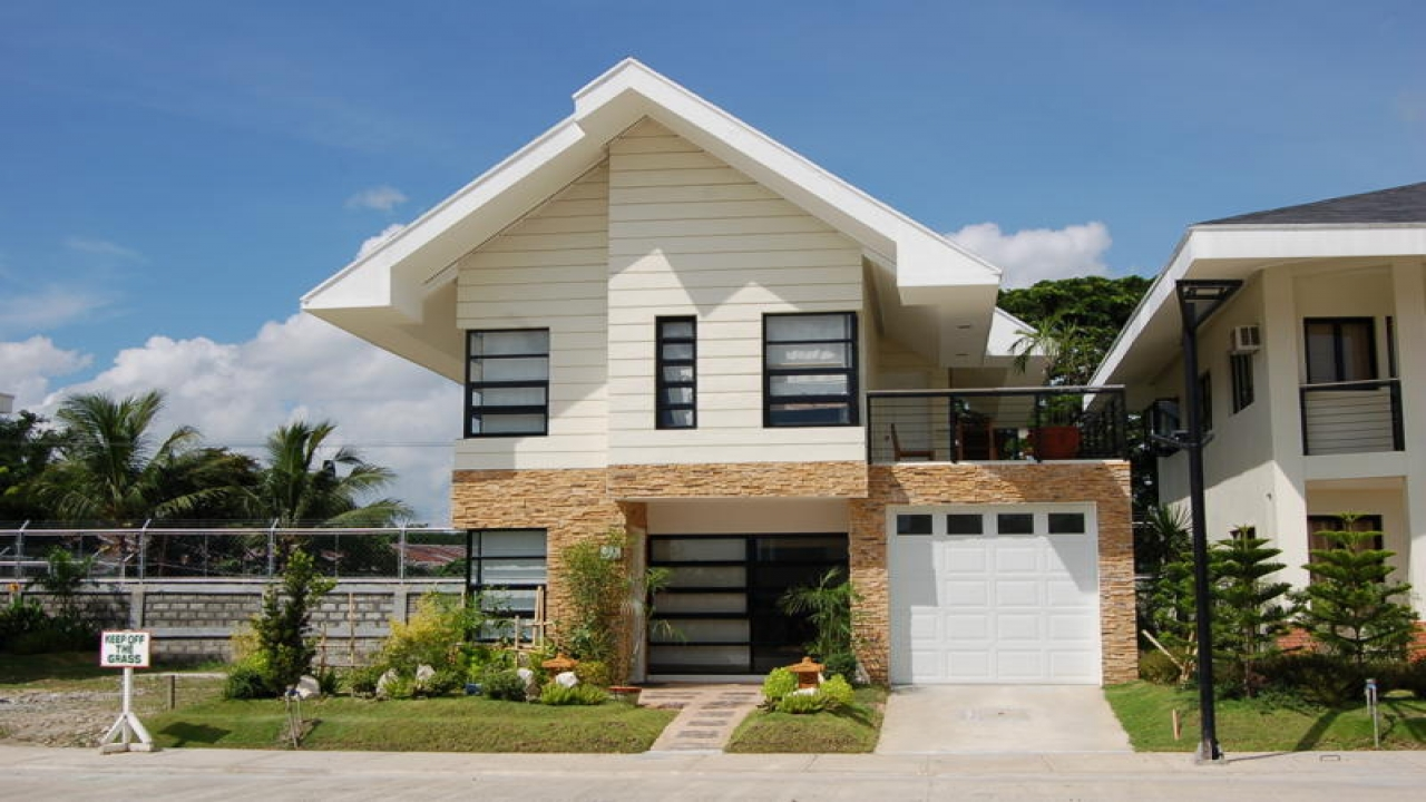 Home Small Modern House Designs Pictures Modern Small