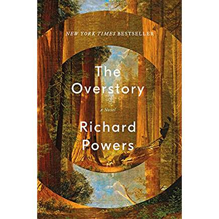 Cover: The Overstory