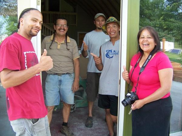 Native Americans – Sustainable Development, Sustainable ...