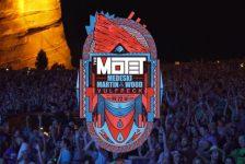 The Motet Announce Back To Back Denver Gigs