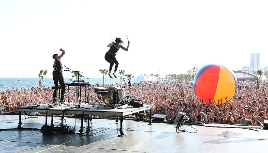 Hangout Music Fest Announces 2012 Lineup