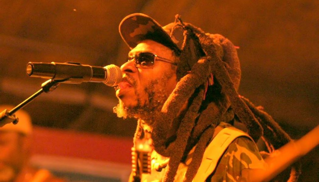 Steel Pulse Launch Tour, Album & Documentary