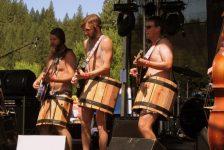 22nd Annual High Sierra Music Festival Announce Ben Harper, STS9