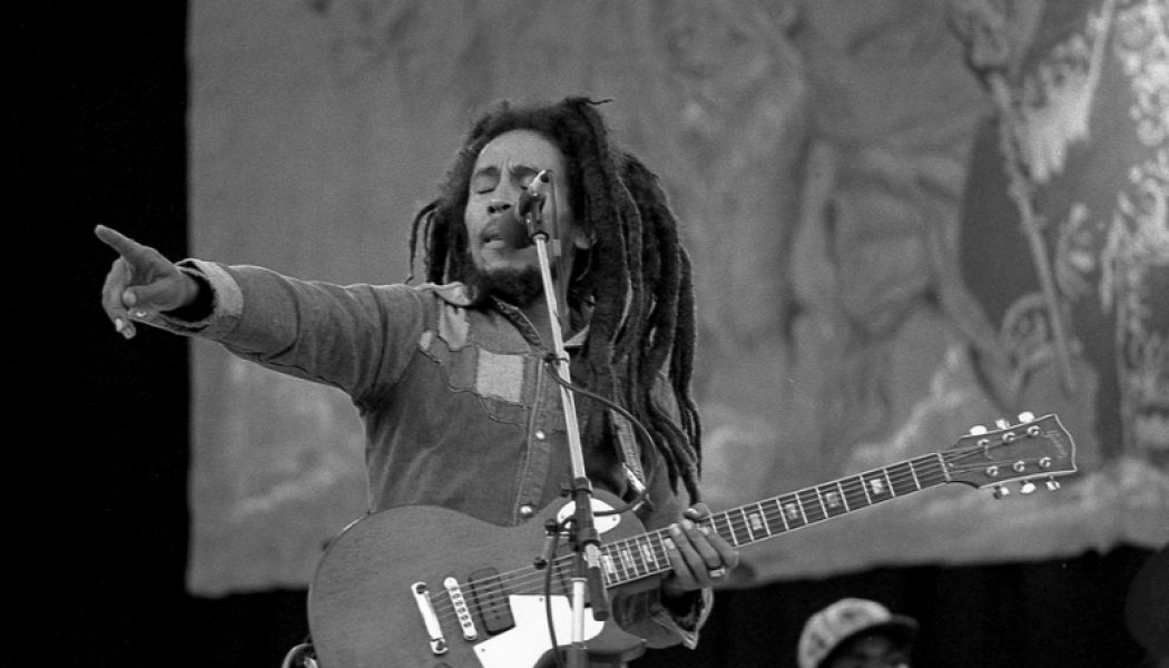 Bob Marley Documentary Scheduled To Stream Via Facebook On 4/20