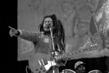 Bob Marley Documentary Scheduled To Stream Via Facebook On 4/20
