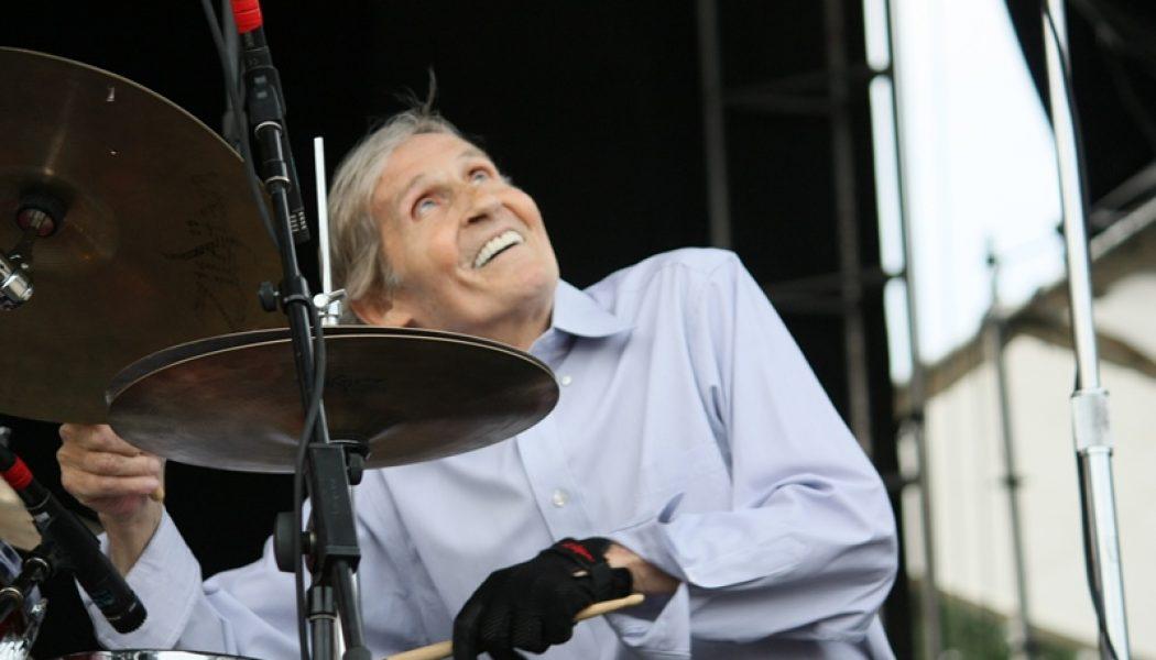 Levon Helm, Famed Drummer & Singer, Passes Away At Age 71