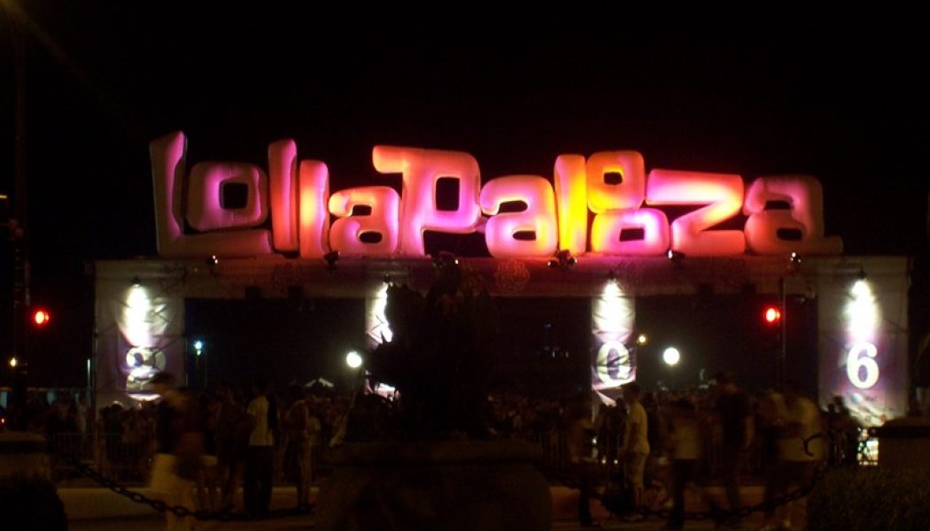 Lollapalooza Massive 2012 Lineup Includes Bands From Black Sabbath To Big Gigantic