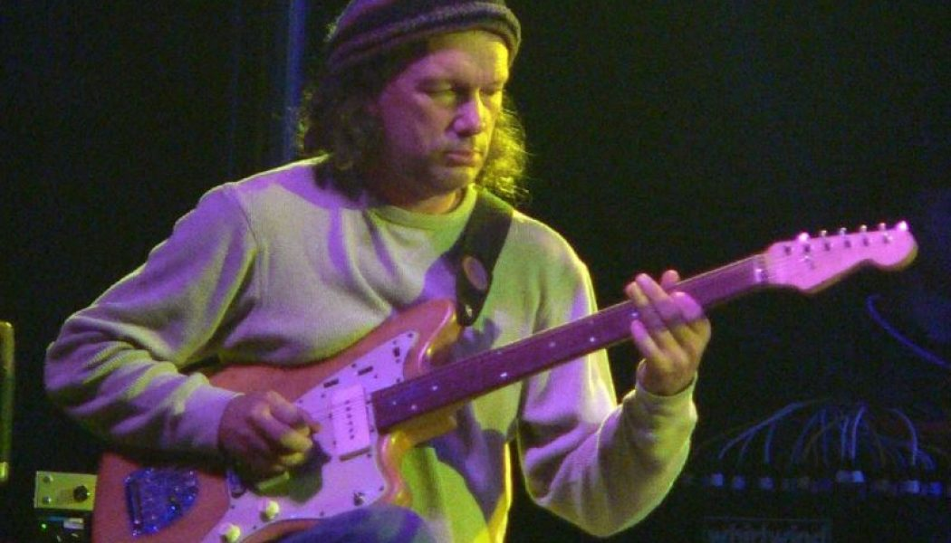 Steve Kimock Plans Spring Tour; Announces New Allstar Lineup