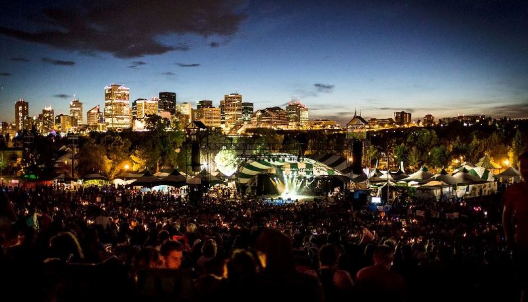 Wakarusa Interstellar Meltdown Announces Five City DJ Classic Contest