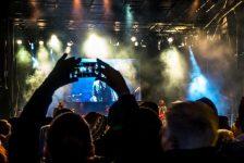 2012 Catskill Chill Music Festival
