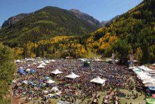 Telluride Blues & Brews Festival Initial Lineup