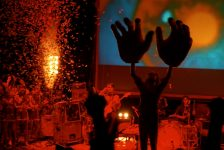 The Flaming Lips Announce Two Show Run For Liberty Hall
