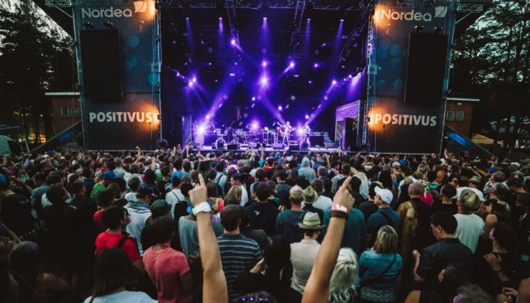 Snowball Music Festival Is Leaving Avon Colorado
