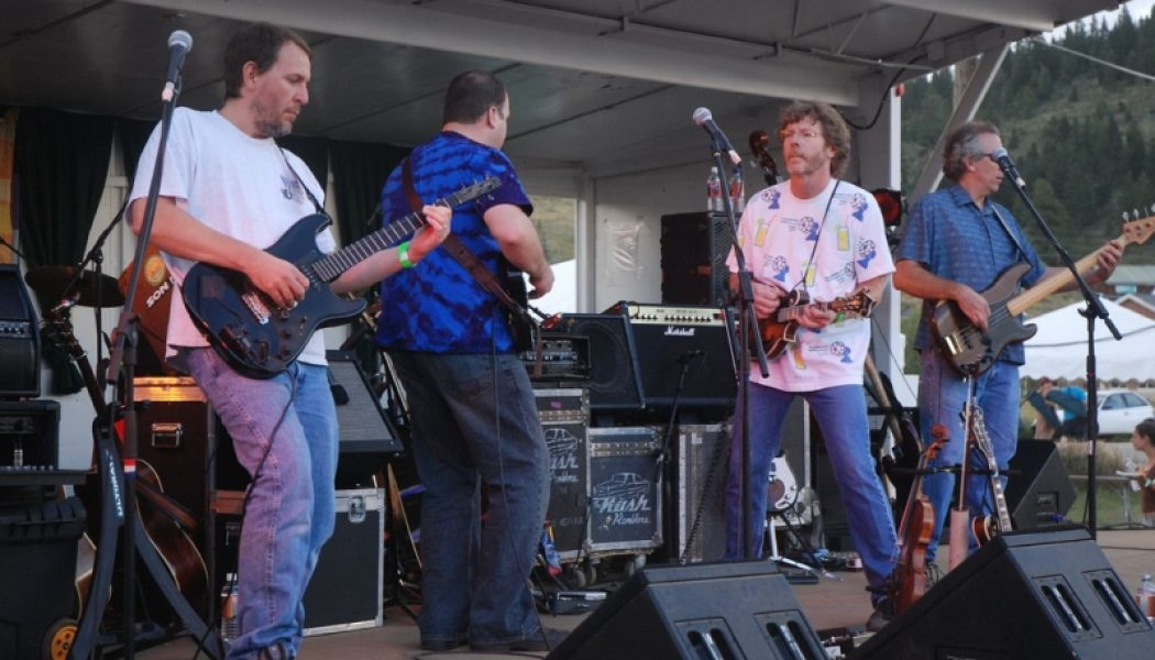 NedFest Will Host New Keller Williams Collaboration Featuring Hollingsworth, Kimock & Watts