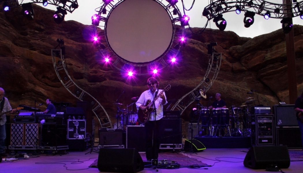 The Wait Is Over, Widespread Panic Are Back