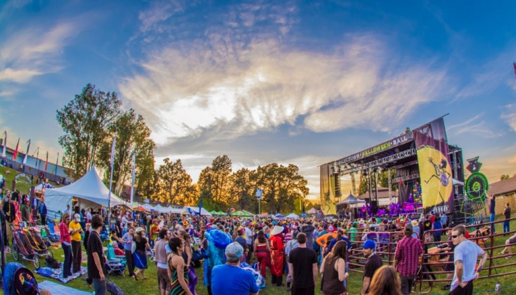 Hangtown Halloween Unveils Late Night Acts; Emmitt-Nershi, Karl Denson