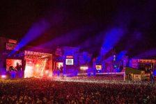 YMSBs Harvest Music Festival 2012