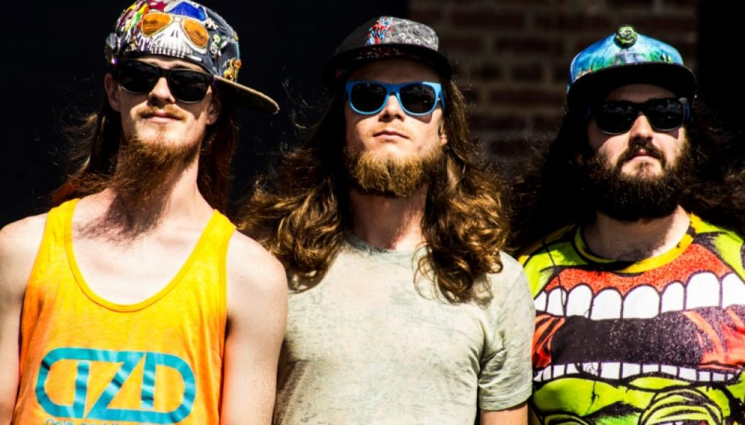 TreeHouse! Brings Infectious Reggae Grooves To Fans