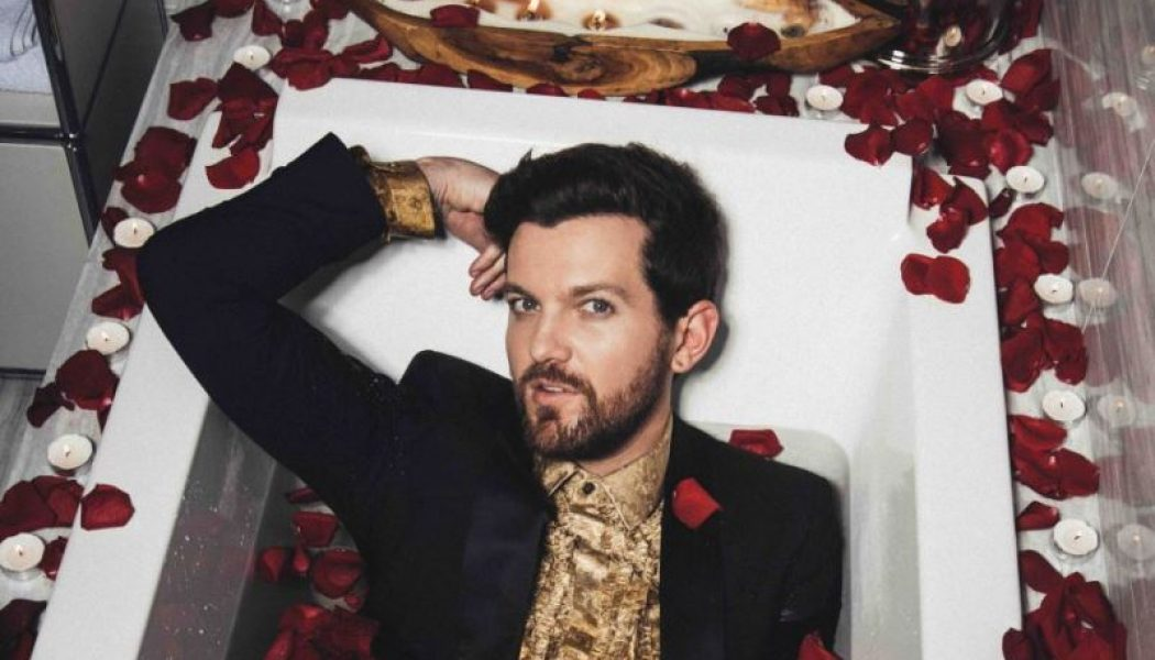 Dillon Francis Wraps Up His Fall Tour With Two Gigs In Texas