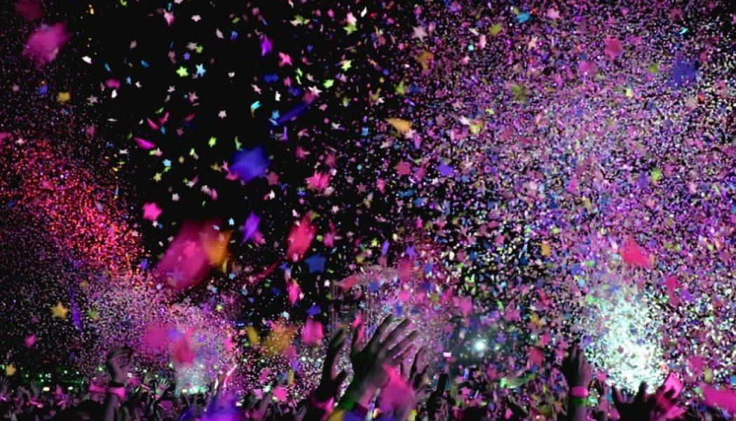 SnowBall Music Festival Announces 2013 Details