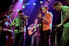 The Infamous Stringdusters Announce Winter 2013 Ski Tour