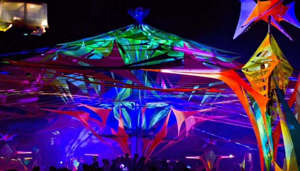 Electric Forest Festival Is Back For 2013