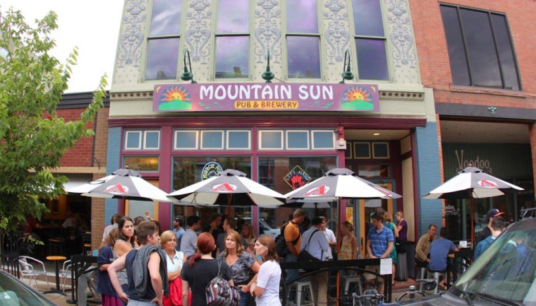 Mountain Sun Brewery Celebrates 19 Years