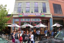 Mountain Sun Brewery Celebrates 19 Years
