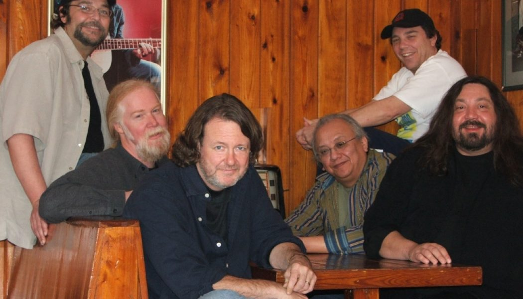 Widespread Panic Announces 2013 Spring Tour