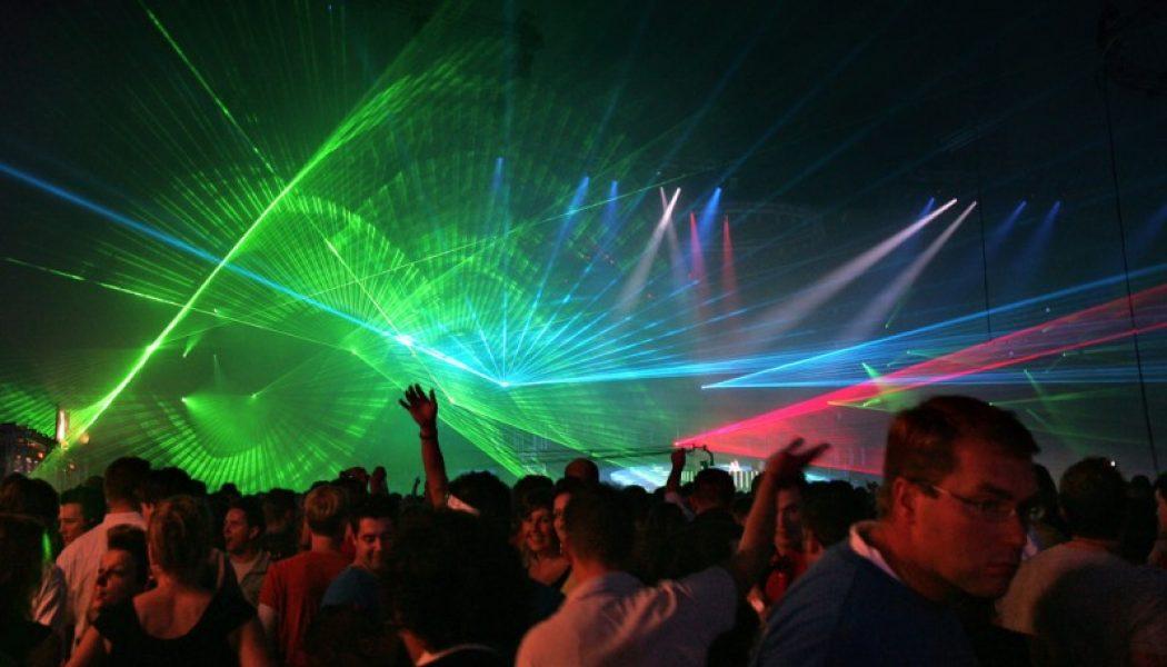 Arise Music Festival Set For Mid August