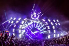 LED Collapse At Ultra Music Festival Injures 4
