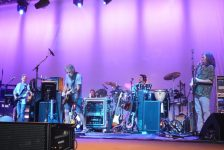 Furthur Announces Summer And Fall Tours