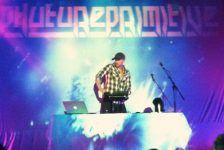 Phutureprimitive Drops First Half Of New Album And Hits The Road