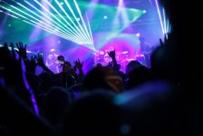 The Disco Biscuits Announce 2nd Annual City Bisco; September 27th - 28th in Philly