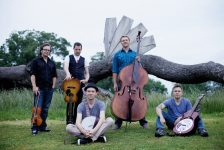The Infamous Stringdusters Annouce Festy Experience 2013