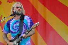 Anders Osborne Joins Phil Lesh For Neil Young Cover On NYE