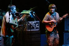 Keller Williams Joined The String Cheese Incident For This Cover?