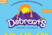 Dabroots 2014 lineup