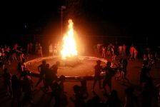 Inaugural Campfire Festival Set For Late August In Lakewood
