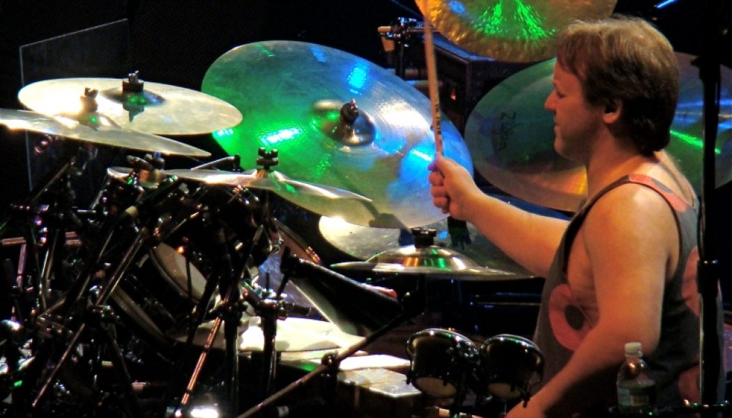 Jon Fishman Set To Play Phish After Parties In Denver