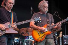 Bob Weir RatDog Cancel All Scheduled Tour Dates