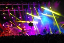 STS9 Announces Support For Upcoming Red Rocks Run