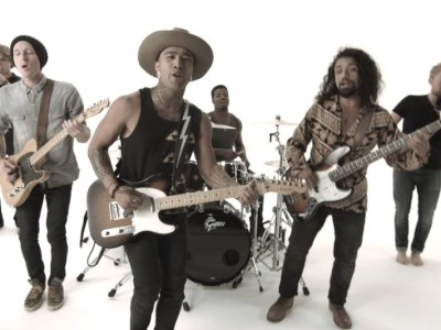 Watch: New Music Video From Nahko & Medicine For The People