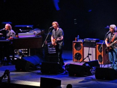Watch: Phish Documentary Is Filled With Great One Liners