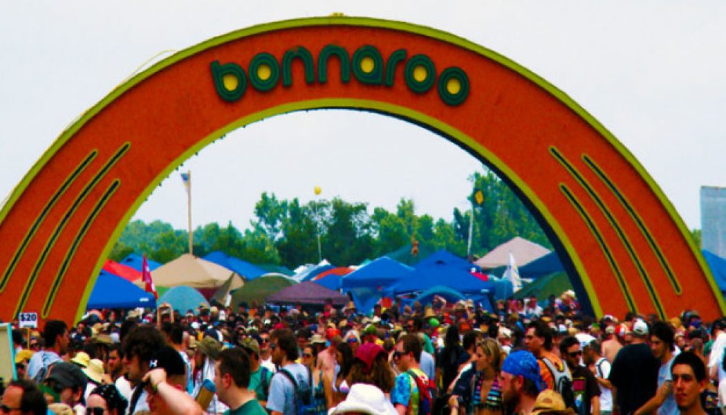 Bonnaroo 2014 Lineup Announced
