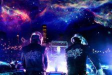 Daft Punk Set To Release