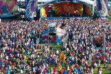 New Orleans Jazz Fest