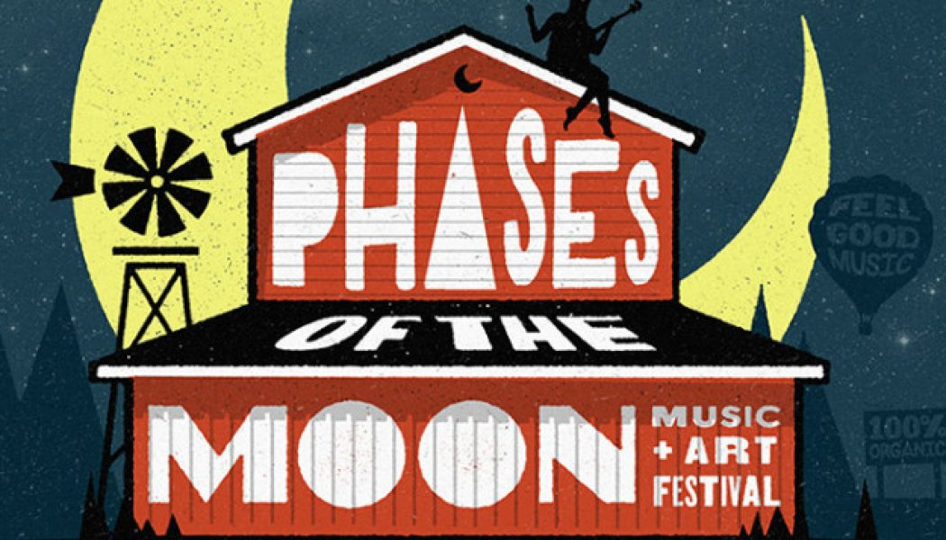 Phases Of The Moon Music