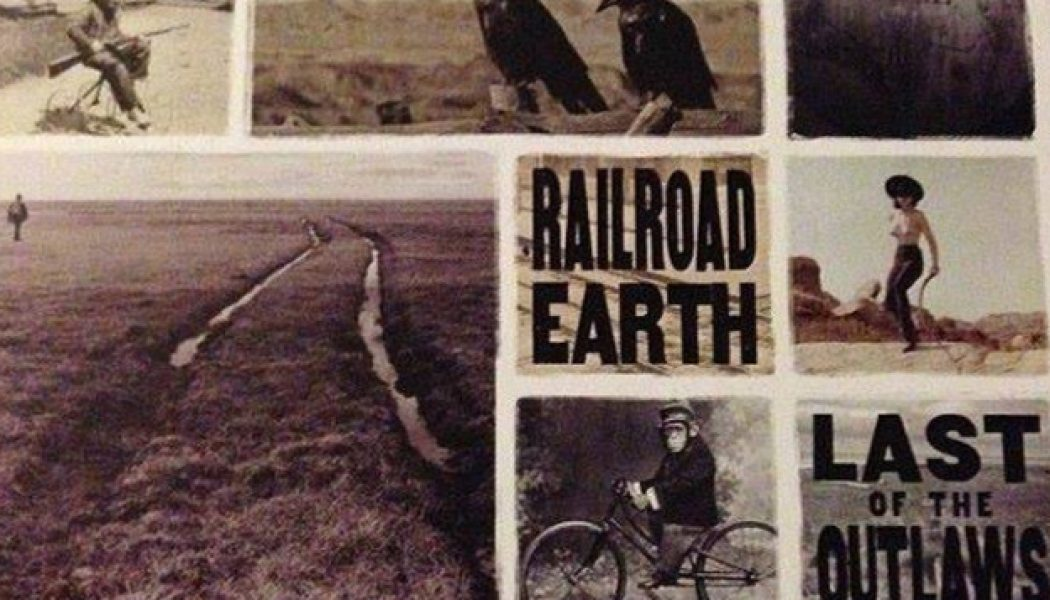 Free Stream Railroad Earth