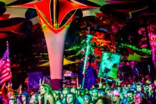 Wakarusa Announces 2nd Round Artist Lineup